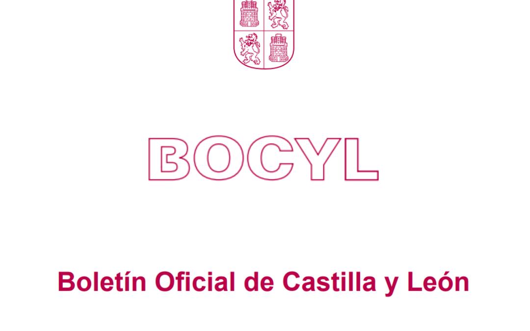 Medidas sanitarias preventivas excepcionales en Castilla y León